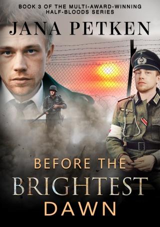 BeforeTheBrightestDawn.Kindle